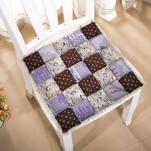 Подушка-сидушка для стула Tango 18006-86 хлопковая бязь 40х40