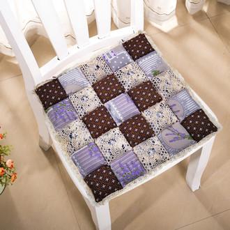 Подушка-сидушка для стула Tango 18006-86 хлопковая бязь