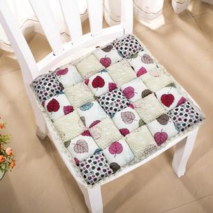 Подушка-сидушка для стула Tango 18006-80 хлопковая бязь 40х40