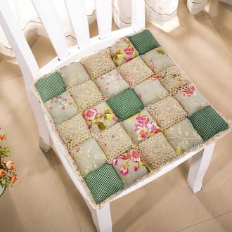 Подушка-сидушка для стула Tango 18006-79 хлопковая бязь