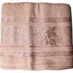 Набор полотенец для ванной 6 шт. Pupilla CINAR хлопковая махра 50х90, фото, фотография