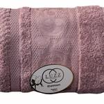 Набор полотенец для ванной 6 шт. Luzz ELEGANCE хлопковая махра 50х90, фото, фотография