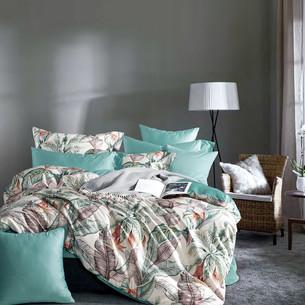 Постельное белье Tango TIS 167 хлопковый мако-сатин 1,5 спальный