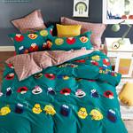Детское постельное белье Tango MOMAE80 хлопковая фланель 1,5 спальный, фото, фотография
