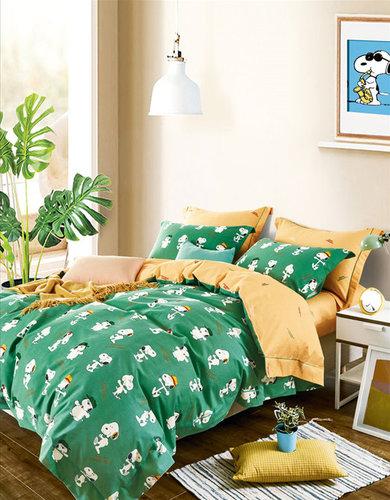 Детское постельное белье Tango MOMAE75 хлопковая фланель 1,5 спальный, фото, фотография