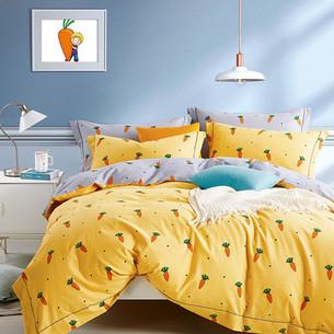 Детское постельное белье Tango MOMAE73 хлопковая фланель 1,5 спальный
