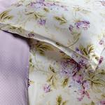 Постельное белье Karna EXCLUSIVE LILI MARLEN хлопковый сатин семейный, фото, фотография