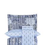 Постельное белье Karna EXCLUSIVE INTERIO хлопковый сатин семейный, фото, фотография