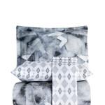 Постельное белье Karna EXCLUSIVE ORION хлопковый сатин семейный, фото, фотография