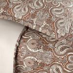 Постельное белье Karna EXCLUSIVE ROYAL хлопковый сатин семейный, фото, фотография