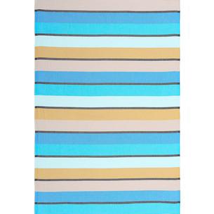 Полотенце пештемаль для пляжа, сауны, бани Begonville CLASSIC CORSICA хлопок beach 100х180