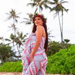 Полотенце пештемаль для пляжа, сауны, бани Begonville DREAMSCAPE ORIGIN хлопок red 90х180, фото, фотография