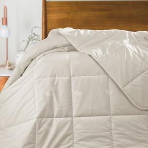 Одеяло Karna шерсть 195х215