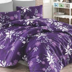 Постельное белье Ecosse RANFORCE SUSANNA хлопковый ранфорс 1,5 спальный