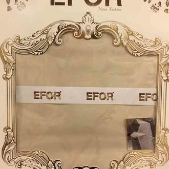 Скатерть прямоугольная Efor OSMANLI жаккард кофейный