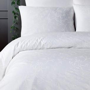 Постельное белье Ecosse RANFORCE DANTE хлопковый ранфорс белый семейный
