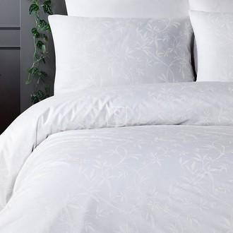 Постельное белье Ecosse RANFORCE DANTE хлопковый ранфорс белый
