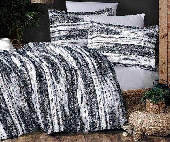 Постельное белье Ecosse SATIN MASSIMO хлопковый сатин 1,5 спальный, фото, фотография