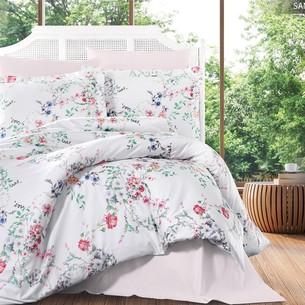 Постельное белье Ecosse SATIN SANDY хлопковый сатин 1,5 спальный