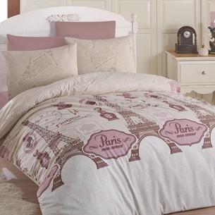 Постельное белье Ecosse RANFORCE HISTORIA хлопковый ранфорс 1,5 спальный