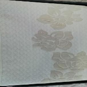 Покрывало гобеленовое Efor FIRST ELEGANT GARDEN жаккард хлопок/полиэстер кремовый 250х250