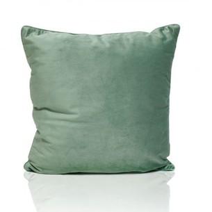 Декоративная подушка Tivolyo Home MONA ментоловый 45х45