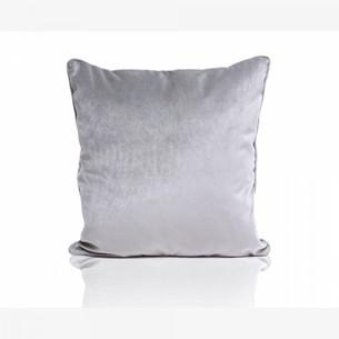 Декоративная подушка Tivolyo Home SARA серый 45х45