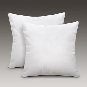 Набор подушек-наполнителей для декоративных наволочек 2 шт. Tango DECORO 45х45