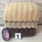 Набор полотенец для ванной 3 шт. Cestepe MICRO COTTON PREMIUM EZGI микрокоттон V2 70х140, фото, фотография