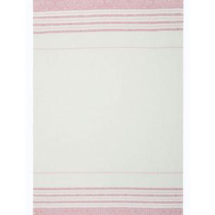 Полотенце пештемаль для пляжа, сауны, бани Begonville BAMBOO FANCY бамбук/хлопок pink 100х180
