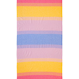Полотенце пештемаль для пляжа, сауны, бани Begonville BREEZE BELLA хлопок royal shade 90х180
