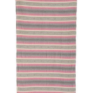 Полотенце пештемаль для пляжа, сауны, бани Begonville COTTON BAJA хлопок maiden 100х180