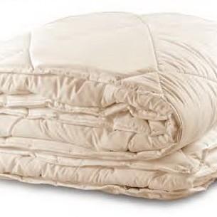 Одеяло Le Vele ELITE COTTON микроволокно/хлопок кремовый 195х215