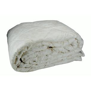 Одеяло Le Vele PERLA микроволокно/микрофибра кремовый 195х215