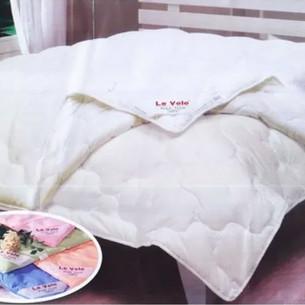 Одеяло двойное Le Vele DOUBLE микроволокно/микрофибра 155х215