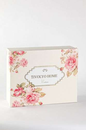 Махровая простынь-покрывало для укрывания Tivolyo Home ELIPS хлопок бирюзовый 160х220, фото, фотография