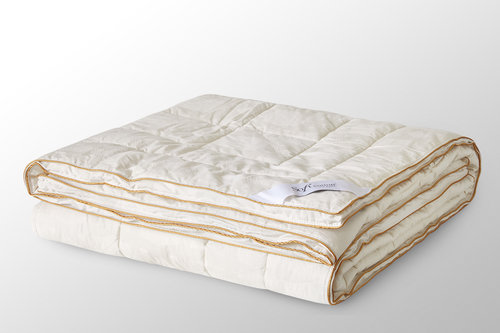 Одеяло Soft Cotton шерсть 235х215, фото, фотография