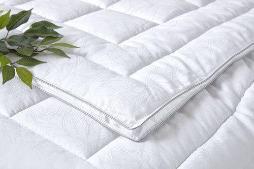 Одеяло Soft Cotton тенсель 235х215, фото, фотография