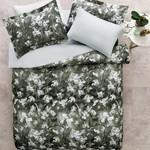 Постельное белье Tivolyo Home GILLES хлопковый сатин делюкс евро, фото, фотография
