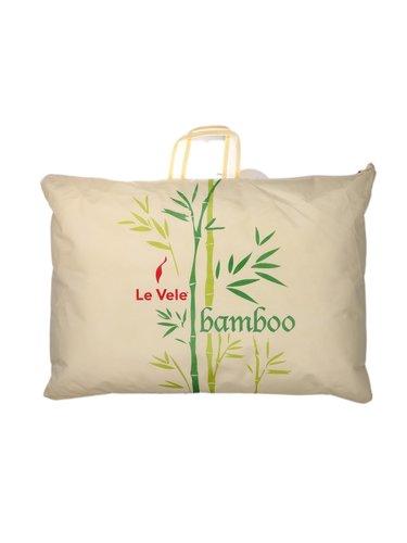 Подушка Le Vele BAMBU NANO микроволокно/бамбук 50х70, фото, фотография