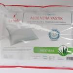 Подушка Le Vele ALOE VERA микроволокно/микрофибра 50х70 800 GSM, фото, фотография