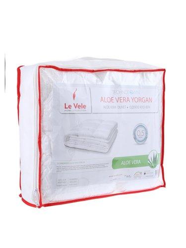 Одеяло Le Vele ALOE VERA микроволокно/микрофибра 195х215, фото, фотография