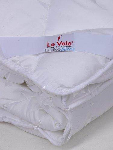 Одеяло Le Vele MOON STARS микроволокно/микрофибра 195х215, фото, фотография