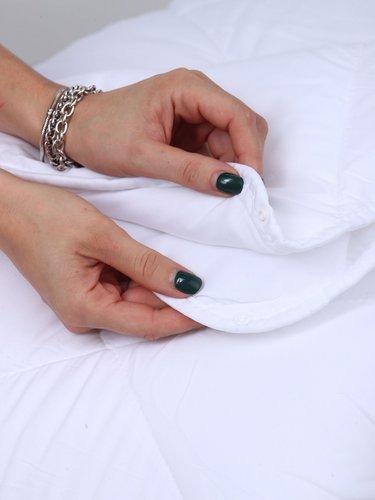 Одеяло двойное Le Vele DOUBLE микроволокно/микрофибра 155х215, фото, фотография