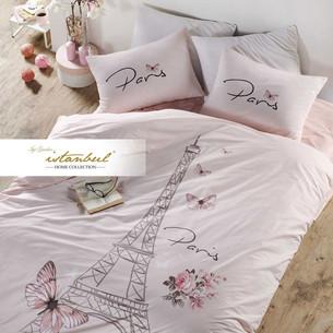 Детское постельное белье Istanbul Home Collection GENC RANFORCE DEJA VU хлопковый ранфорс 1,5 спальный