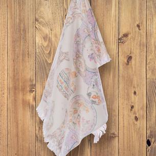 Кухонное полотенце Tivolyo Home CARLTON хлопок 50х70