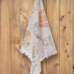 Кухонное полотенце Tivolyo Home COVENTRY хлопок 50х70