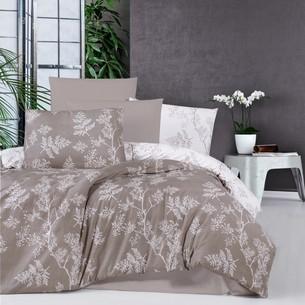 Постельное белье Ecosse RANFORCE FOREST хлопковый ранфорс 1,5 спальный