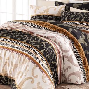 Постельное белье Ecosse RANFORCE SAFARI хлопковый ранфорс 1,5 спальный
