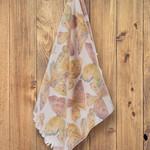 Кухонное полотенце Tivolyo Home PAPILLON хлопок 50х70, фото, фотография